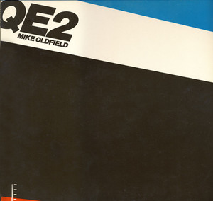 Mike Oldfield ‎- QE2
